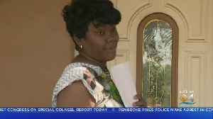 Months After Her Son Was Shot To Death, A Miami Gardens Mother Is Searching For The Shooter [Video]