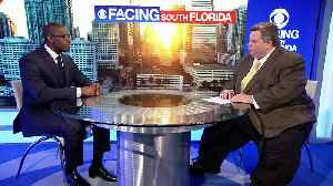 WEB EXTRA: Former Gubernatorial Candidate Andrew Gillum's Full Interview On Facing South Florida With Jim DeFede [Video]