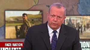Islamic State threat persists, says fmr U.S. general [Video]