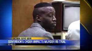 Crittendon will be retried for Chiapella murders in Placer County after all [Video]