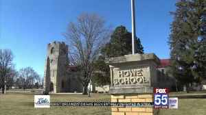 Howe Military closure could affect local businesses [Video]