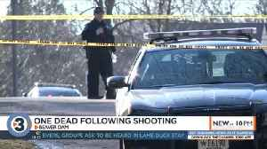 Beaver Dam police investigating 'suspicious death' after shooting Saturday afternoon [Video]