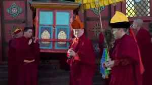 The Mystery of a Buryat Lama Documentary Movie trailer [Video]