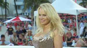 Pamela Anderson calls for end of 'exploitative' Reality TV Shows [Video]