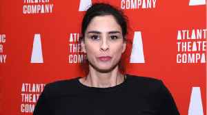 Sarah Silverman Calls Out Hulu [Video]