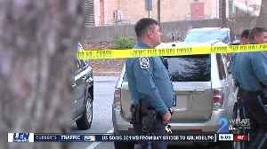 Two men dead after report of shooting at apartment complex [Video]