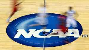 How Much Money From The NCAA's March Madness Goes To The Players? [Video]