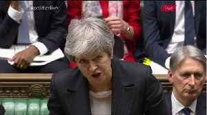Could Theresa May Quit? [Video]