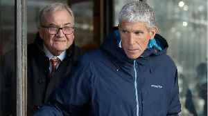 College Coaches In Court Monday For Admissions  Scandal [Video]