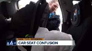 Oak Creek mom turned away while seeking car seat help [Video]