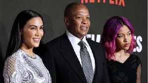 Dr. Dre Celebrates His Daughter Getting Into USC 'On Her Own' [Video]