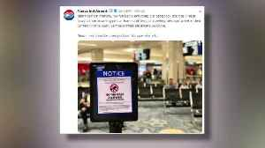 TPA steps up enforcement of non-service animals   March 25, 2019 [Video]