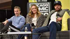 'Clueless' Cast Reunion: As If We Wouldn't Be Thrilled [Video]