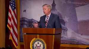 Release as 'much of report' as possible: Graham [Video]