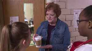 Fairview Park schools launch student-run coffee company to help students with special needs [Video]