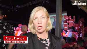 'Lessons for both major parties': Anne Davies on the NSW election results [Video]