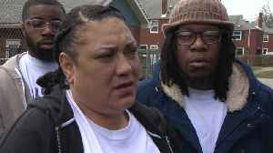 Web Extra: Michelle Kenney, Mother Of Antwon Rose, Speaks After Michael Rosfeld Acquittal [Video]