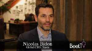 How Brands Get To Outcome-Based Ads: Xaxis' Bidon [Video]