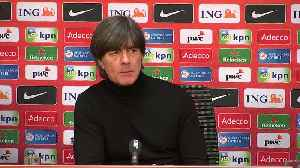 """Loew """"very content"""" after Germany stun Netherlands with late winner [Video]"""