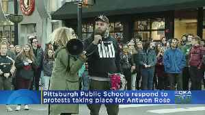 Pittsburgh Public Schools Preparing For Possible Protests Following Jury's Decision In Rosfeld Trial [Video]