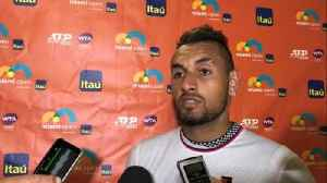 Nick Kyrgios: Fan thrown out of Miami Open called him a d--- [Video]