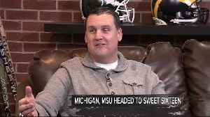 7 Sports Cave (March 24th) Clip 1 [Video]
