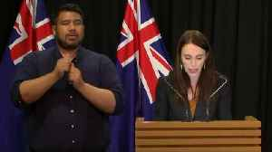 News video: New Zealand PM announces royal commission inquiry into Christchurch attack