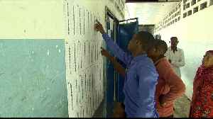 Comoros election: Opposition members say polls unfair and rigged [Video]