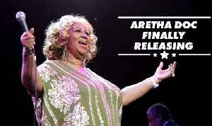 Everything you need to know about Aretha Franklin's documentary [Video]
