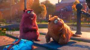 'Wonder Park': Gus And Cooper Clip [Video]
