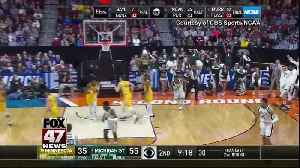 Both MSU & U of M Heading to the Sweet 16 [Video]