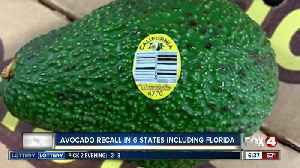 California grower recalls avocados sold in Florida over possible listeria [Video]