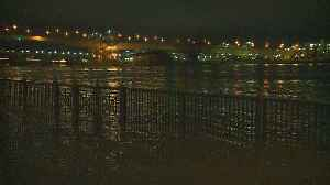 Mississippi River About To Reach Major Flood Stage [Video]
