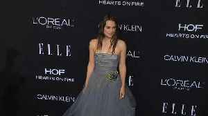 Keira Knightley's directing plans on hold until daughter grows up [Video]