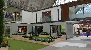 Home design is going green [Video]