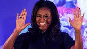 8 of the Most Influential First Ladies [Video]