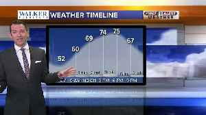 13 First Alert Las Vegas weather updated March 25 morning [Video]