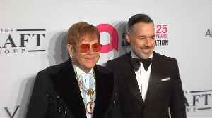 Celebrity Birthday: Elton John [Video]