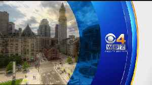 WBZ News Update For March 25 [Video]