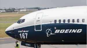 Boeing To Brief On 737 MAX Updates As Ethiopian Backs Planemaker [Video]