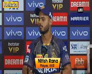 KKR has always trusted Andre Russell says Nitish Rana [Video]