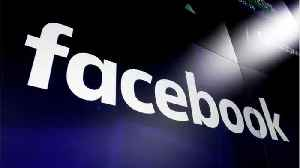 New Zealand Official Infuriated By Facebook [Video]