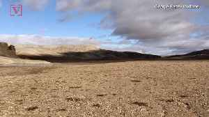 Google Earth Will Now Take You to Mars... on Earth [Video]
