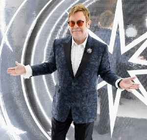 Happy Birthday, Elton John [Video]