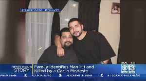 Modesto Father, 41, Struck And Killed Crossing Street In Wheelchair [Video]