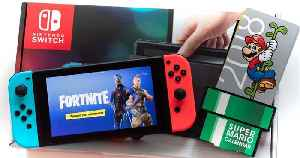 Nintendo Possibly Releasing Two New Switch Models [Video]