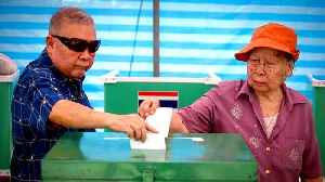 Thailand parties manoeuvre for position amid election confusion [Video]
