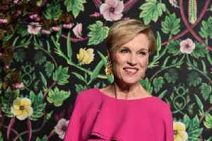 Cecile Richards, Former Planned Parenthood Chief, Won't Rule Out Run for Office [Video]