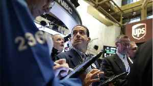 Wall Street Opens Lower As Global Fears Persist [Video]