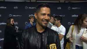 Jay Hernandez On 'Magnum P.I.' And 'Toy Story 4' [Video]